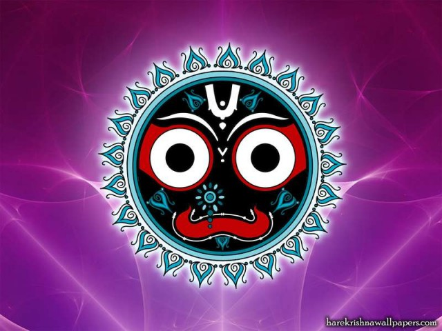 Jai Jagannath Wallpaper (023)