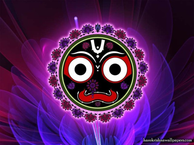 Jai Jagannath Wallpaper (028)
