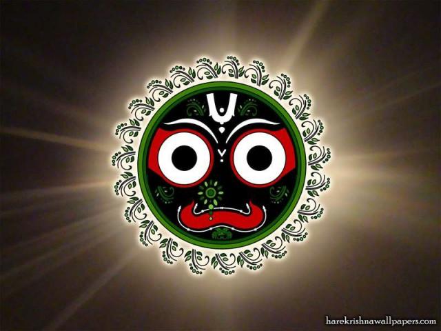 Jai Jagannath Wallpaper (030)