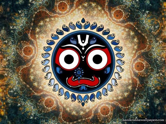 Jai Jagannath Wallpaper (031)