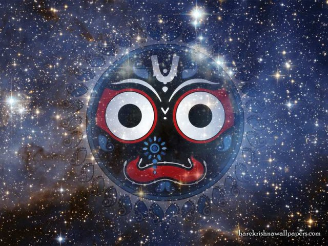 Jai Jagannath Wallpaper (054)