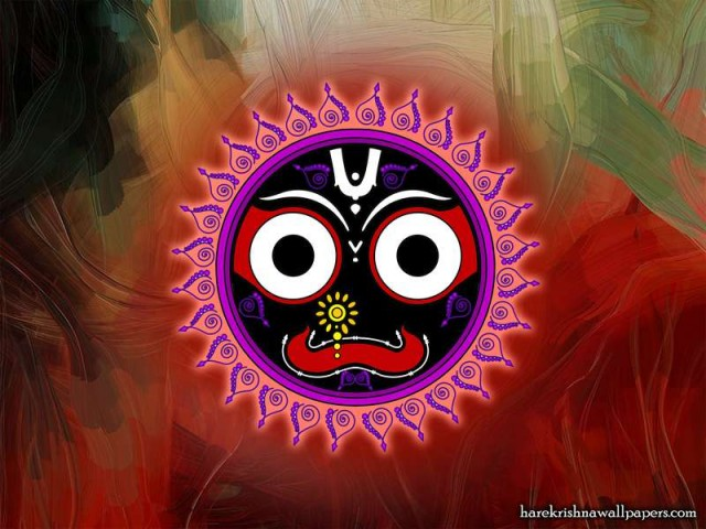Jai Jagannath Wallpaper (021)