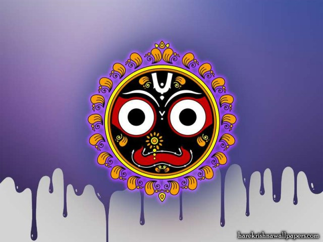 Jai Jagannath Wallpaper (022)