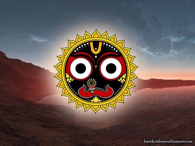 Jai Jagannath Wallpaper (001)