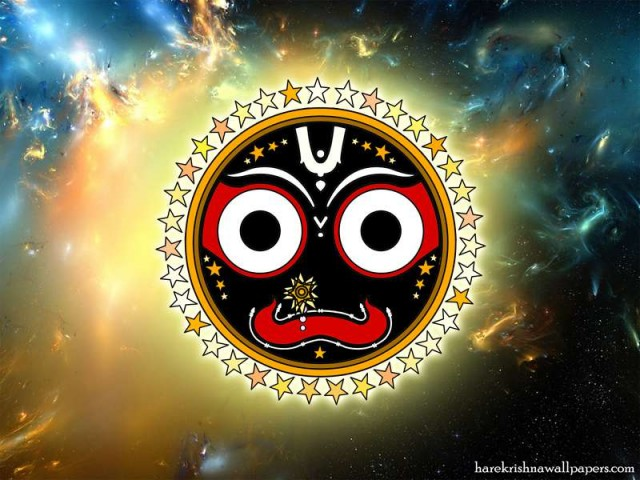 Jai Jagannath Wallpaper (015)