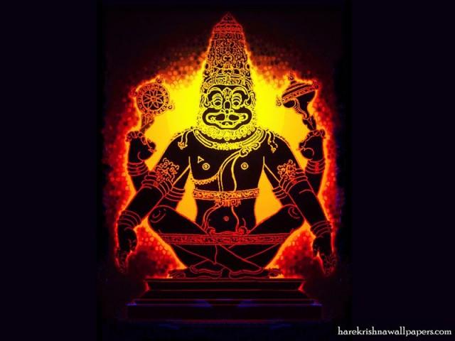 Sri Narasimha Deva Wallpaper (001)