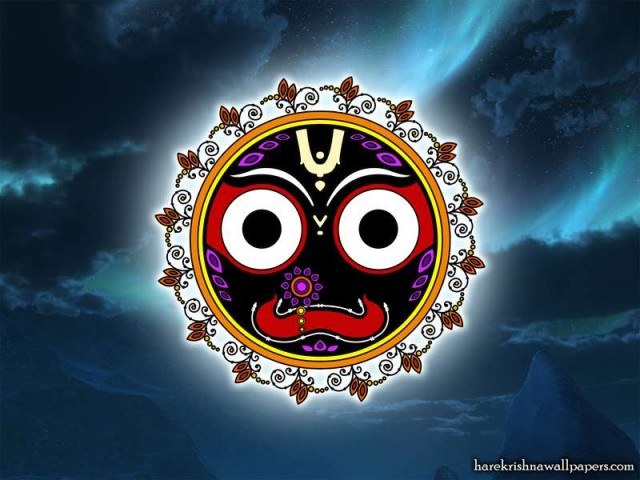 Jai Jagannath Wallpaper (009)