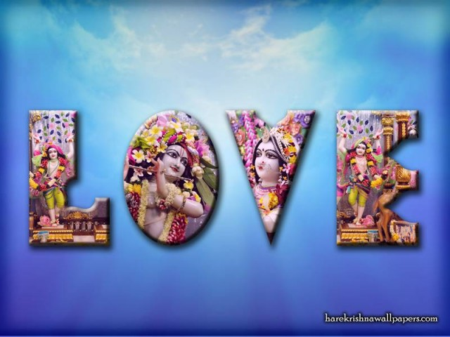 Valentine Day Wallpaper (004)