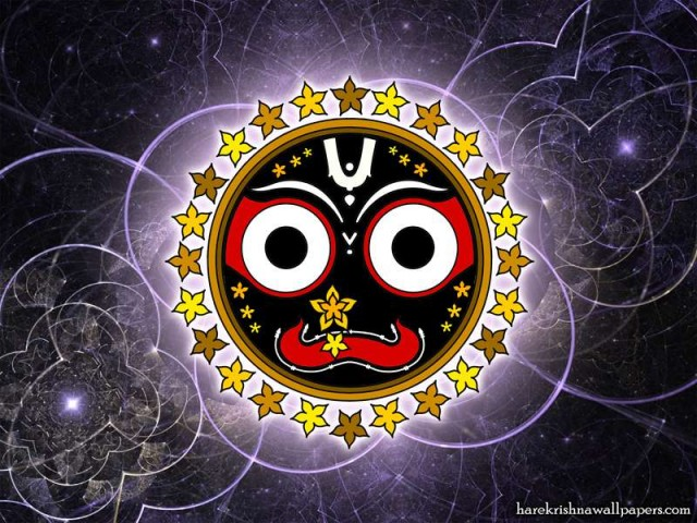 Jai Jagannath Wallpaper (013)