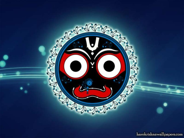 Jai Jagannath Wallpaper (016)