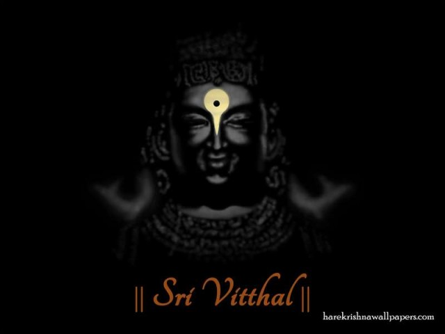 Sri Vitthal Wallpaper (001)
