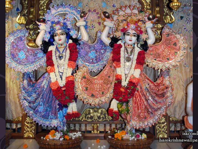 Sri Sri Gaura Nitai Wallpaper (003) Size 2560×1600 Download