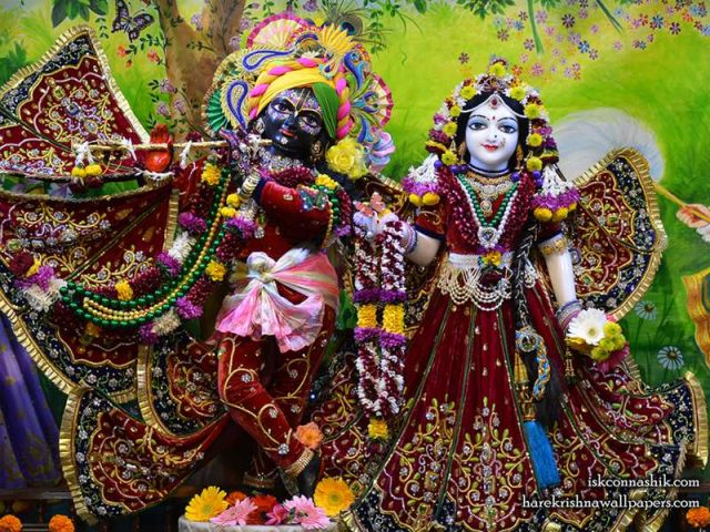 Sri Sri Radha Madan Gopal Wallpaper (020)