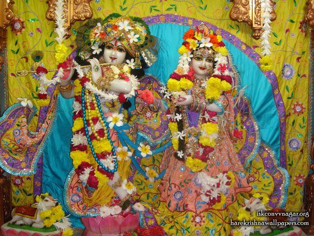Sri Sri Radha Giridhari Wallpaper (033) Size 1920×1440 Download