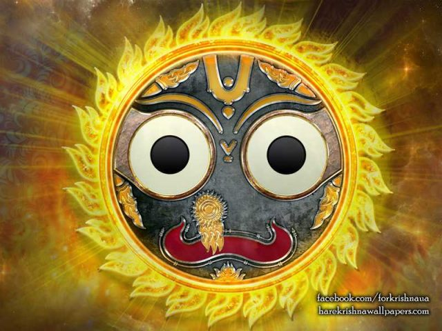 Jai Jagannath Wallpaper (058)