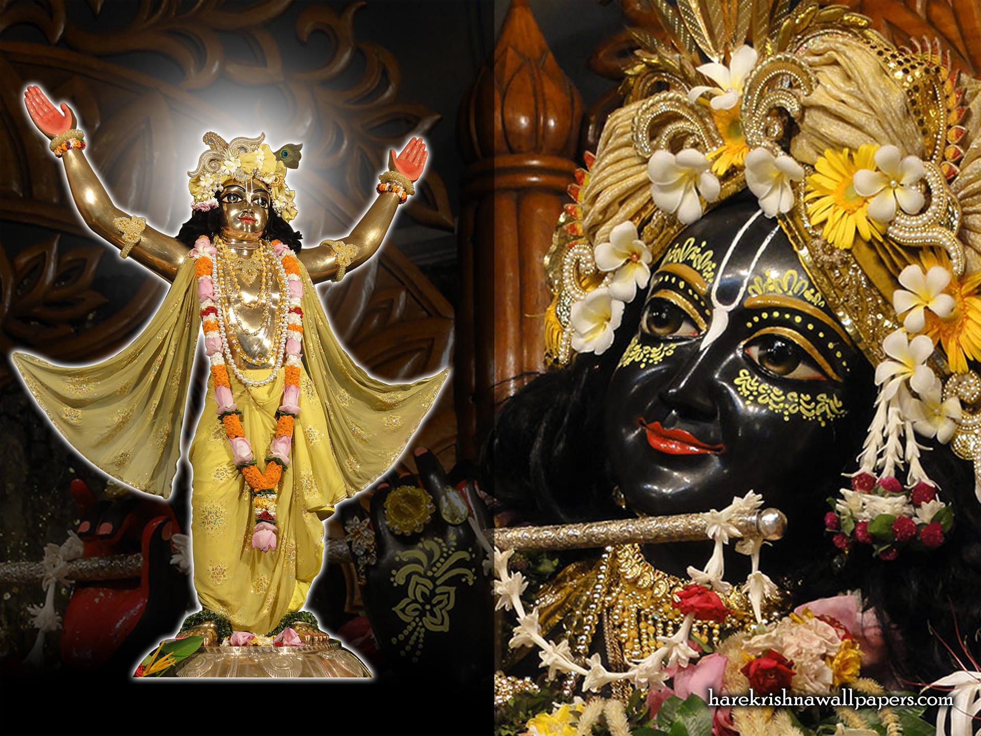 Chaitanya Mahaprabhu Wallpaper (003) Size 1920x1440 Download