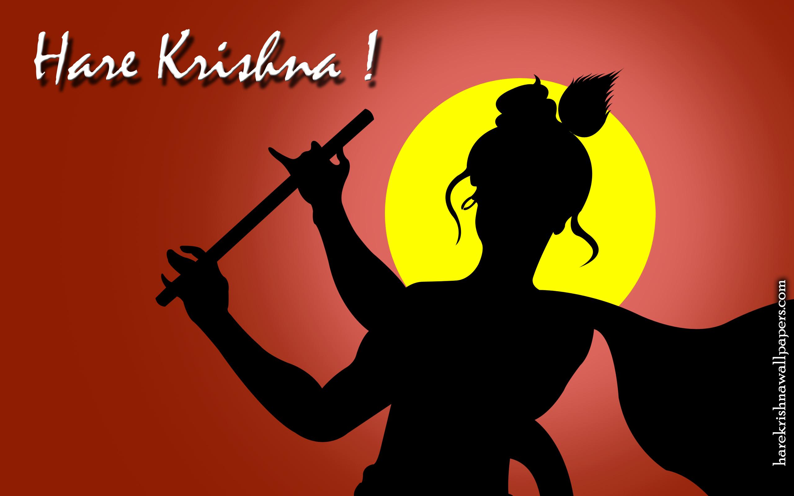 Hare Krishna Wallpaper (011) Size 2560x1600 Download