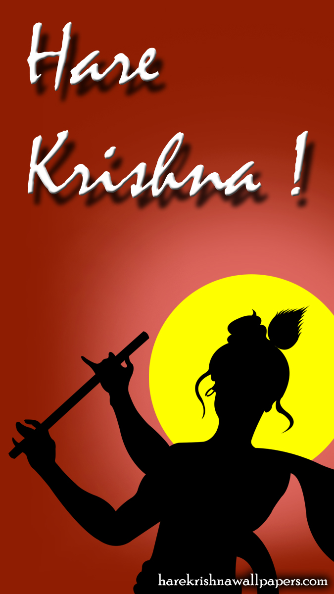 Hare Krishna Wallpaper (011) Size 675x1200 Download