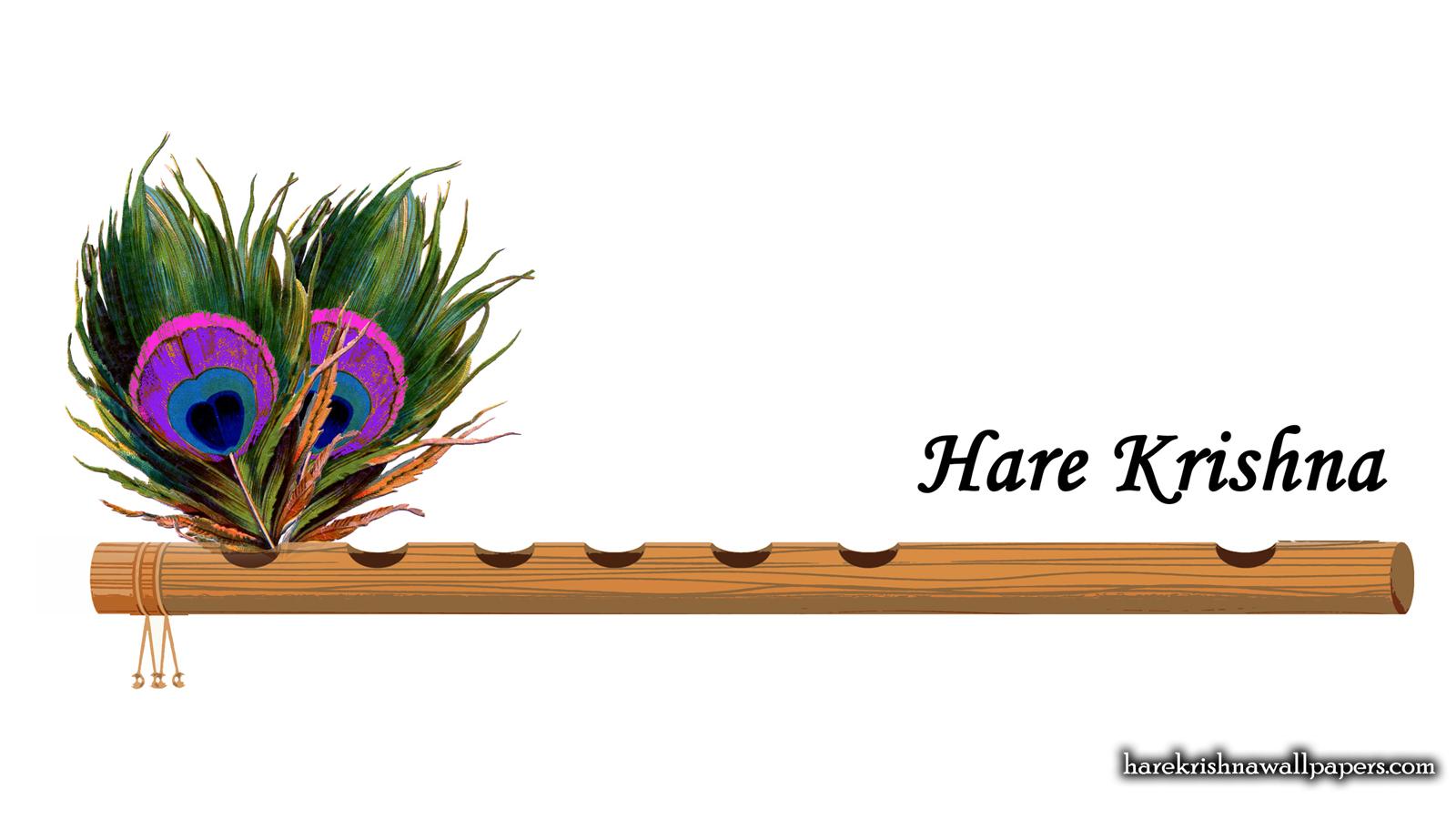 Hare Krishna Wallpaper (012) Size 1600x900 Download