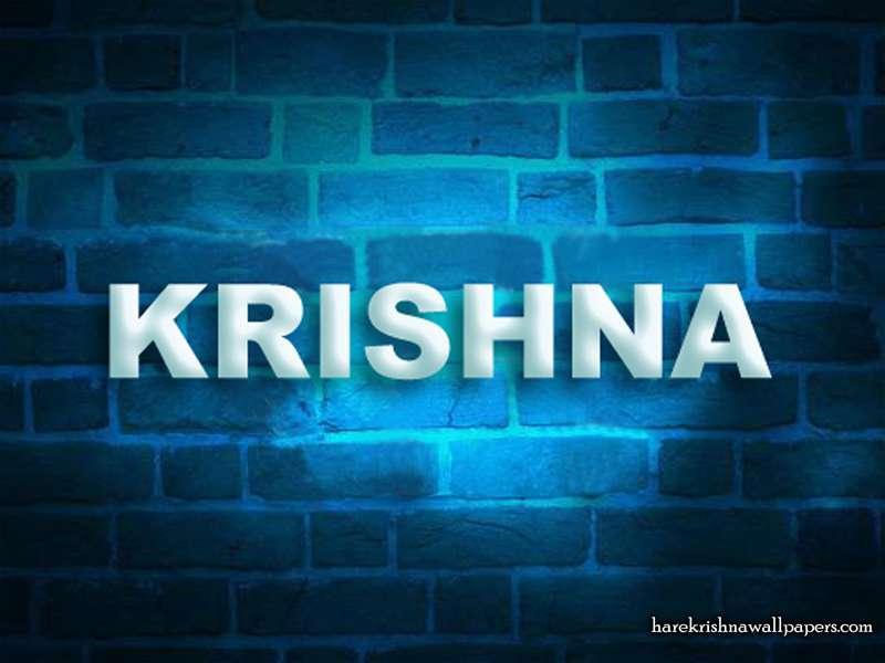 Hare Krishna Wallpaper,