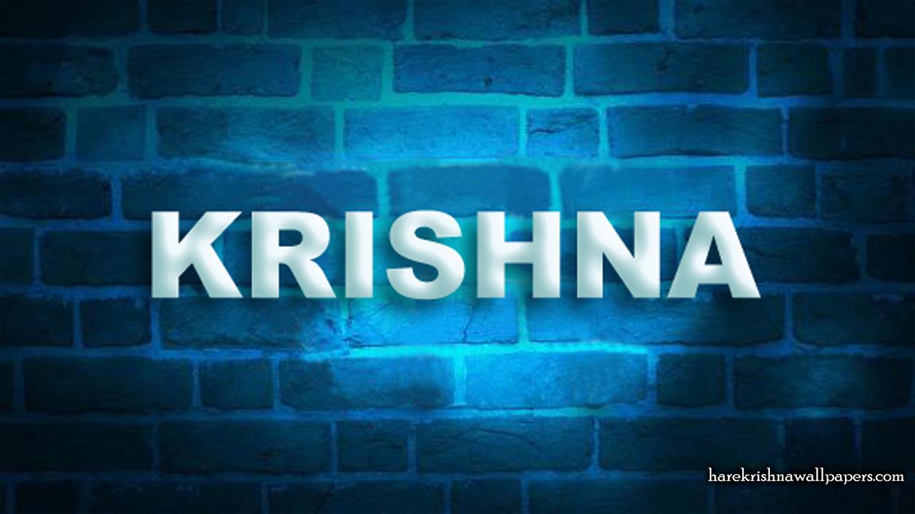 Hare Krishna Wallpaper (013) Size1280x720 Download
