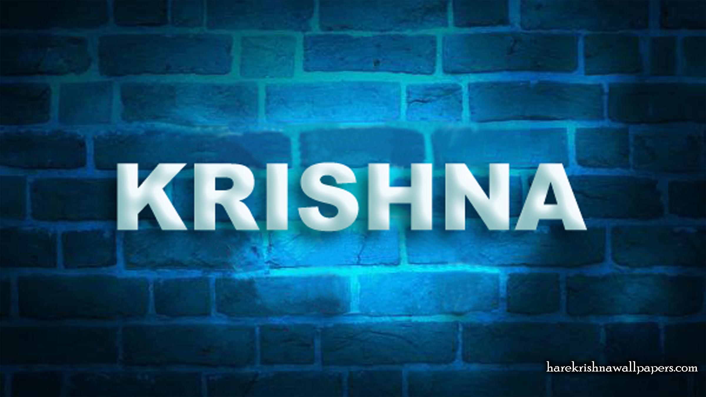 Hare Krishna Wallpaper (013) Size 2400x1350 Download