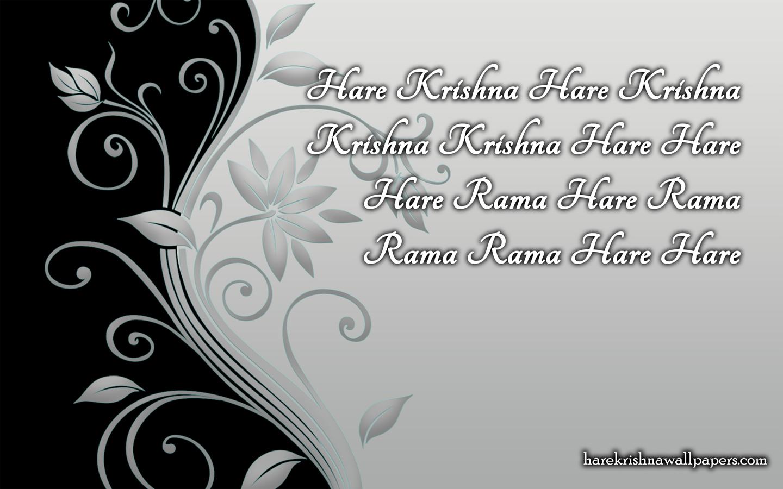 Chant Hare Krishna Mahamantra Wallpaper (013) Size 1440x900 Download