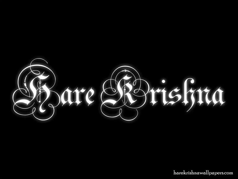 Hare Krishna Wallpaper (001)