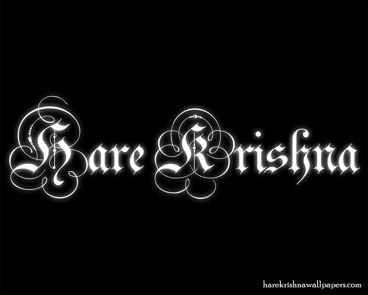 Hare Krishna Wallpaper (001) Size 1280x1024 Download