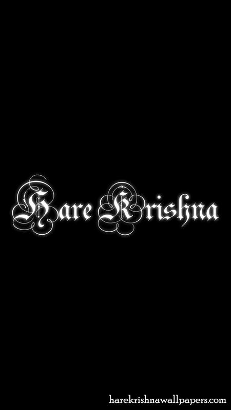 Hare Krishna Wallpaper (001) Size 450x800 Download