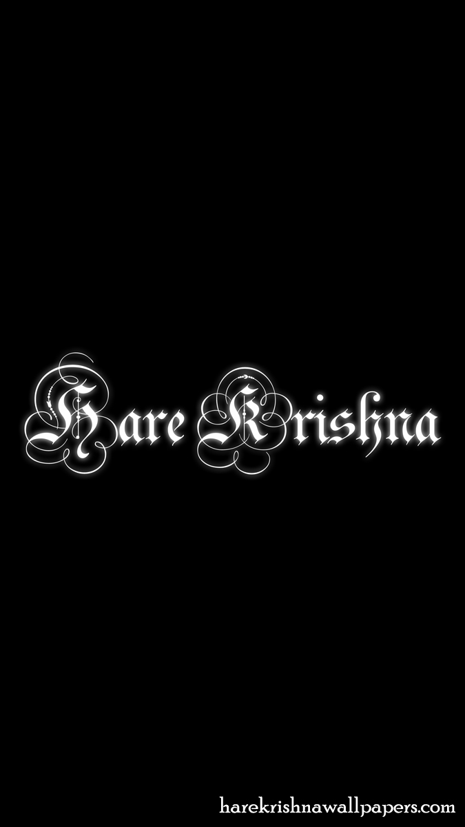 Hare Krishna Wallpaper (001) Size 675x1200 Download
