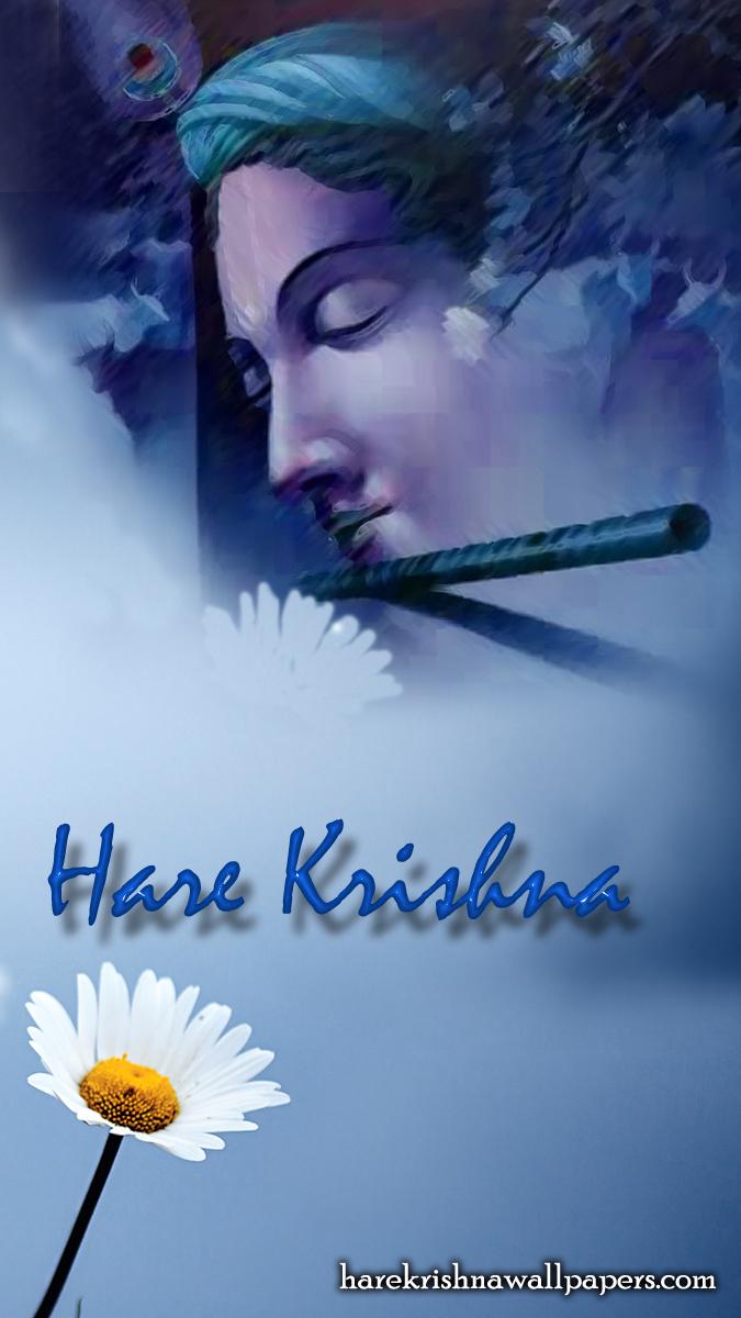 Hare Krishna Wallpaper (002) Size 675x1200 Download