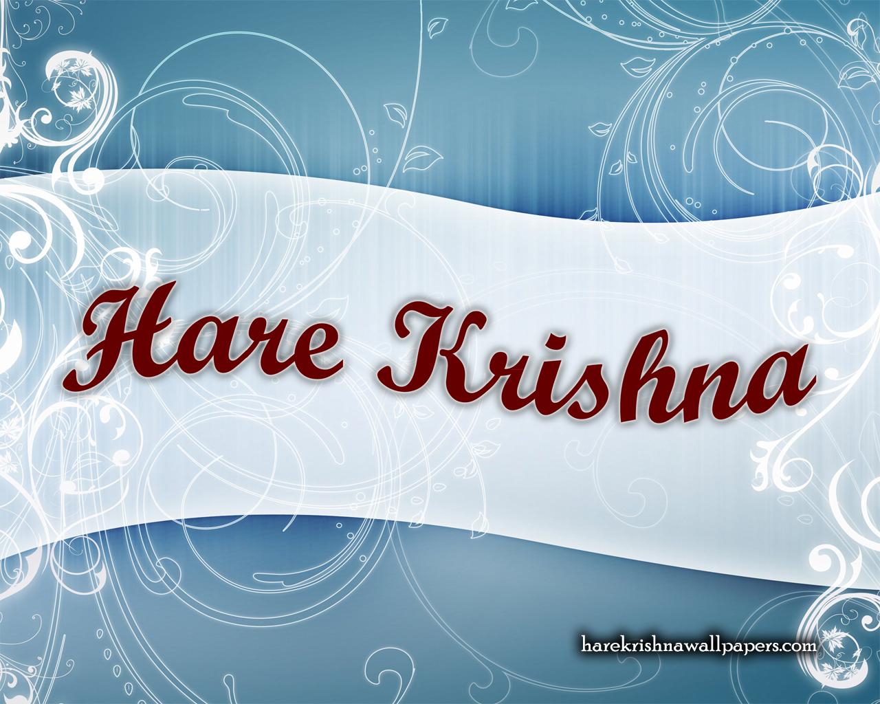 Hare Krishna Wallpaper (006) Size 1280x1024 Download