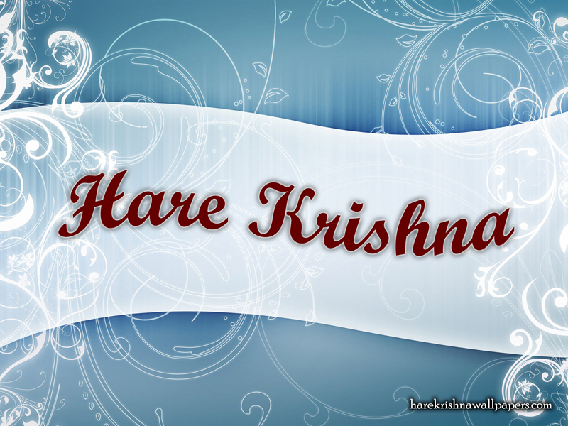 Hare Krishna Wallpaper (006) Size 800x600 Download