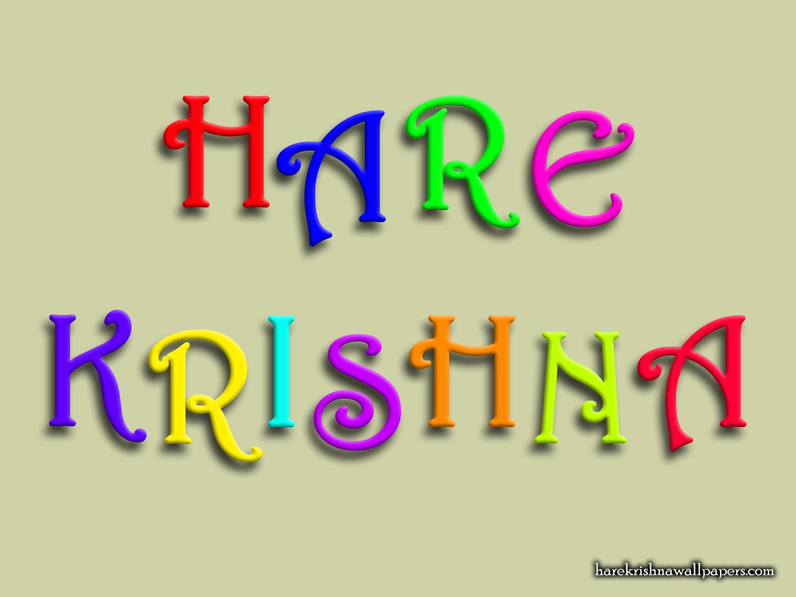 Hare Krishna Wallpaper (007) Size 1152x864 Download