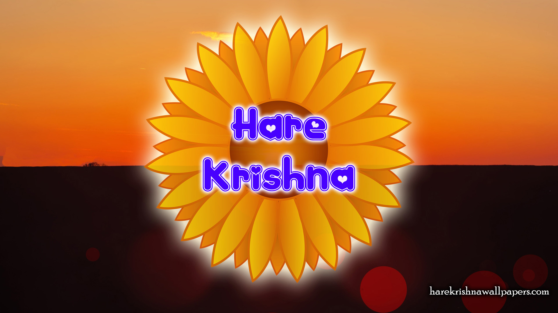 Hare Krishna Wallpaper (009) Size 1920x1080 Download