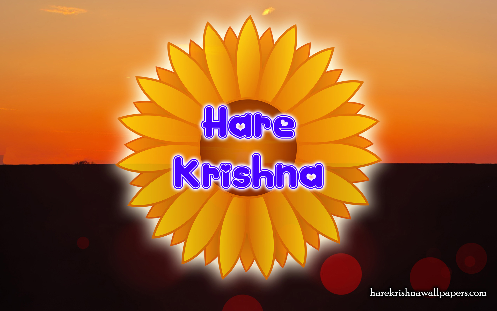 Hare Krishna Wallpaper (009) Size 1920x1200 Download