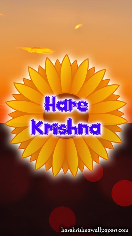 Hare Krishna Wallpaper (009) Size 450x800 Download