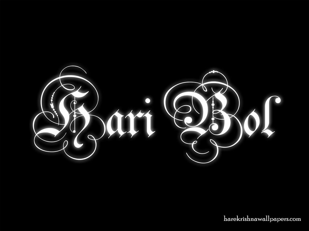 Hari Bol Wallpaper (001) Size 1024x768 Download