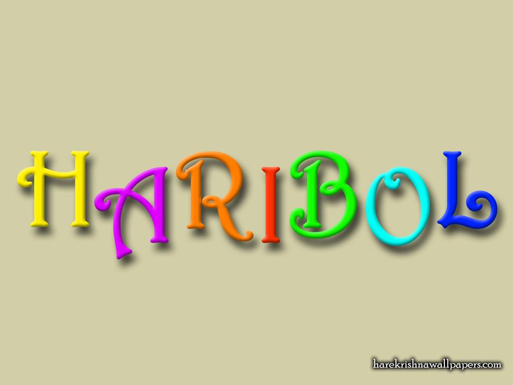 Hari Bol Wallpaper (002) Size 1024x768 Download