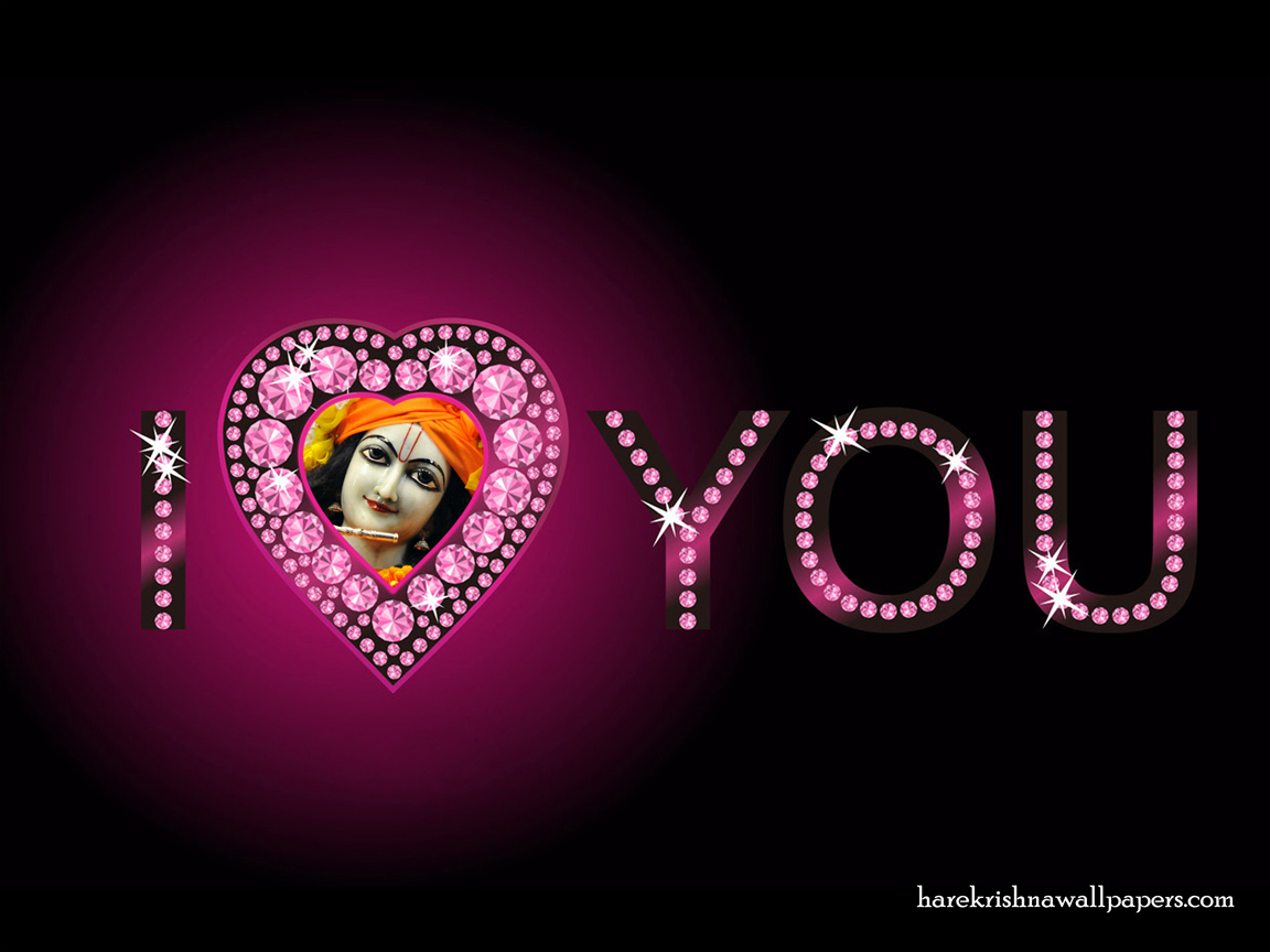 I Love You Gopinath Wallpaper (001) Size 1152x864 Download