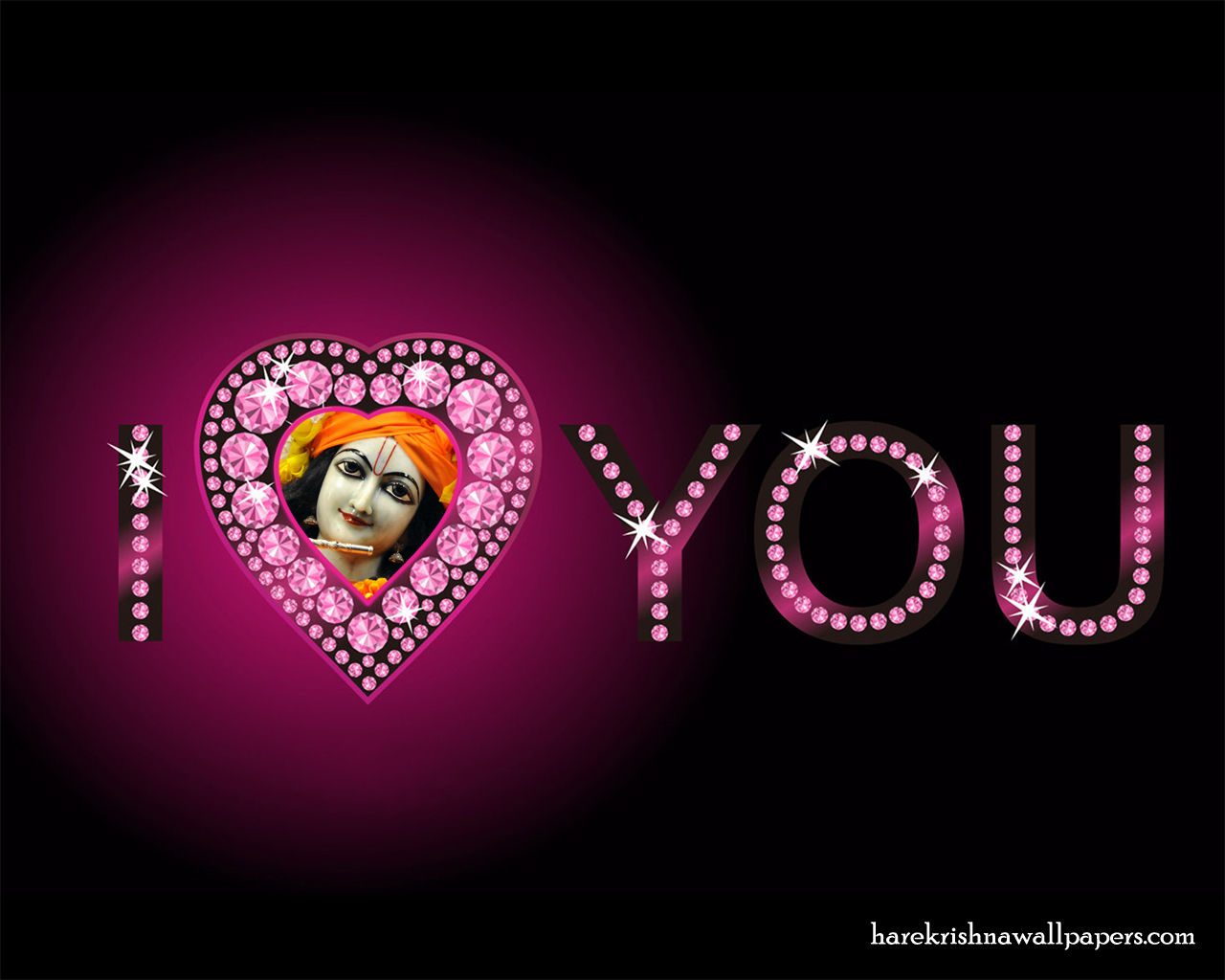 I Love You Gopinath Wallpaper (001) Size 1280x1024 Download