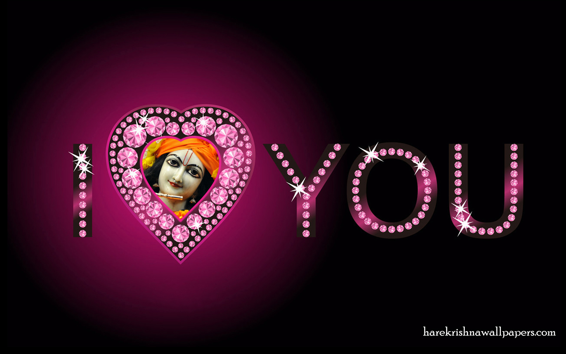 I Love You Gopinath Wallpaper (001) Size 1920x1200 Download