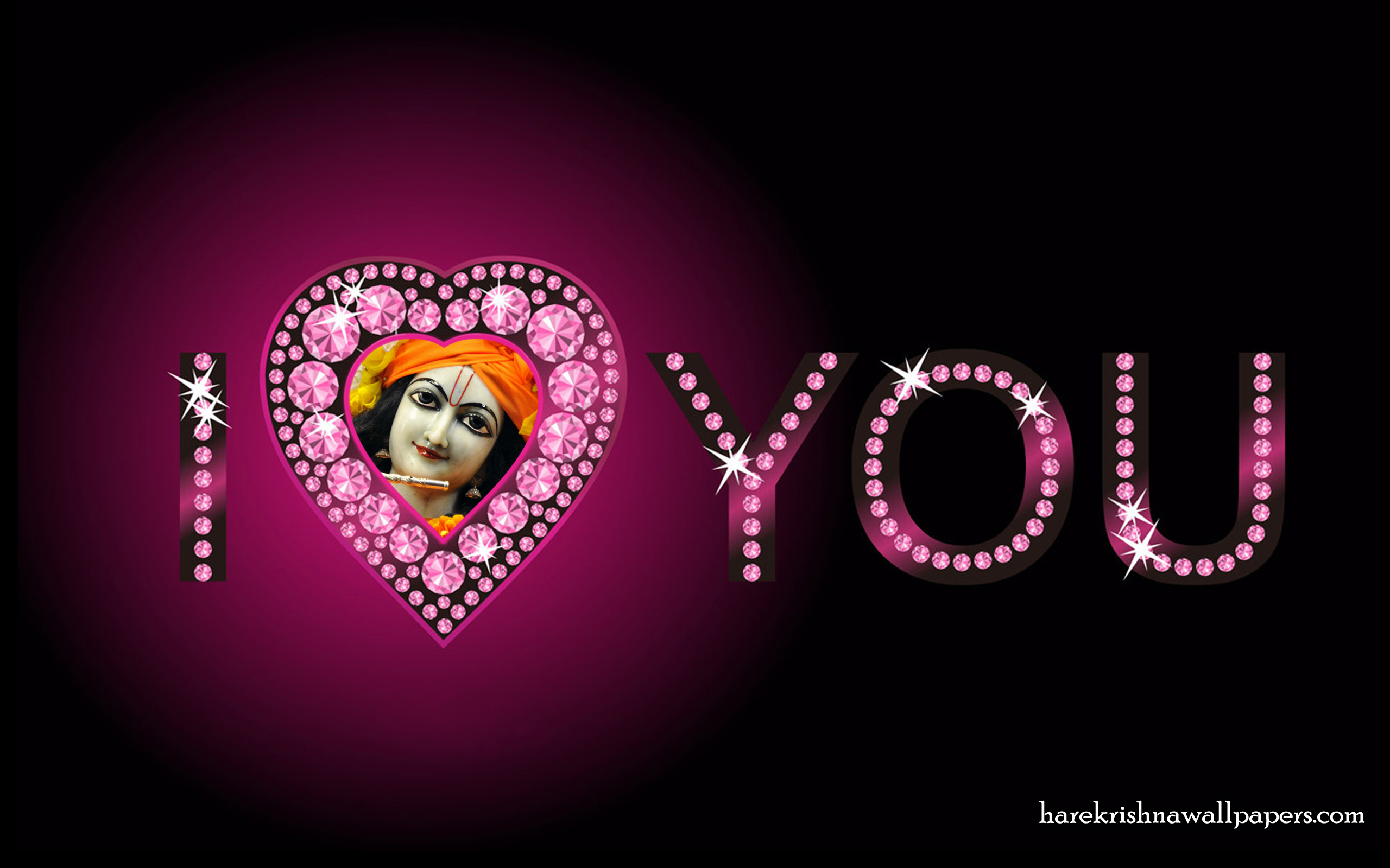 I Love You Gopinath Wallpaper (001) Size 2560x1600 Download