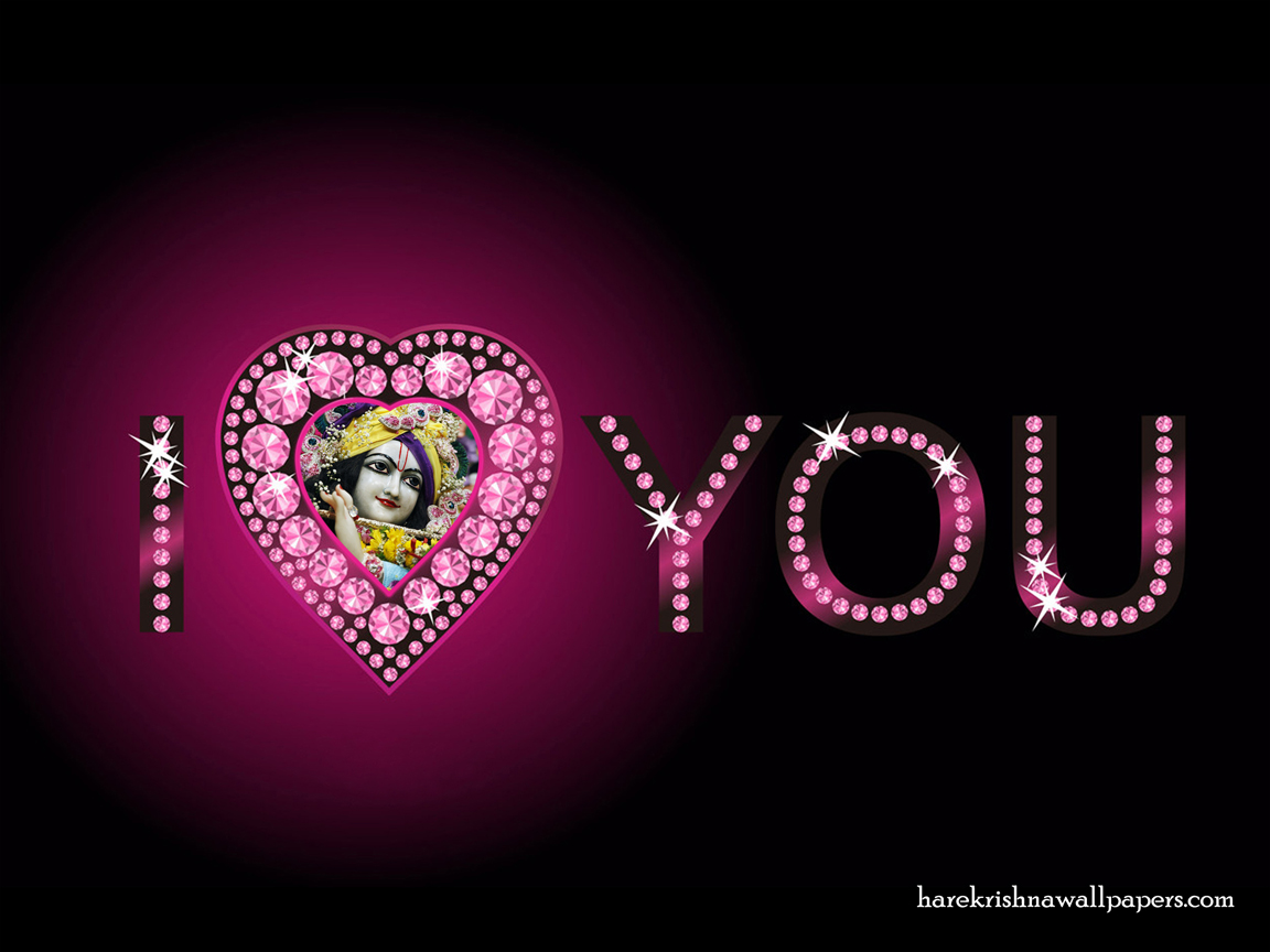 I Love You Gopinath Wallpaper (002) Size 1152x864 Download