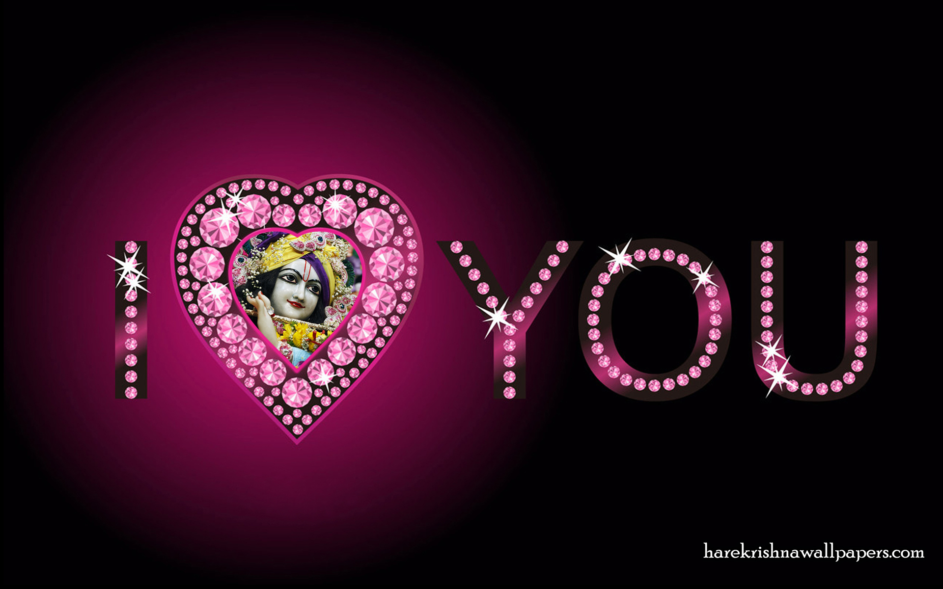 I Love You Gopinath Wallpaper (002) Size 1920x1200 Download