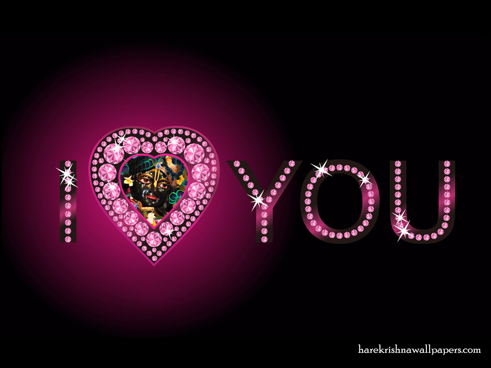 I Love You Shyamsundar Wallpaper (003) Size1600x1200 Download