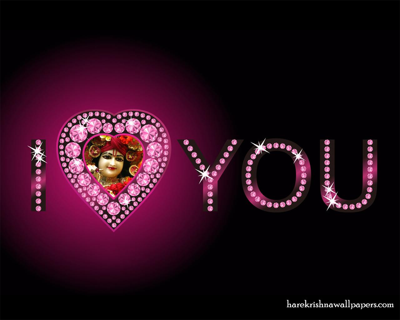 I Love You Rasabihari Wallpaper (004) Size 1280x1024 Download
