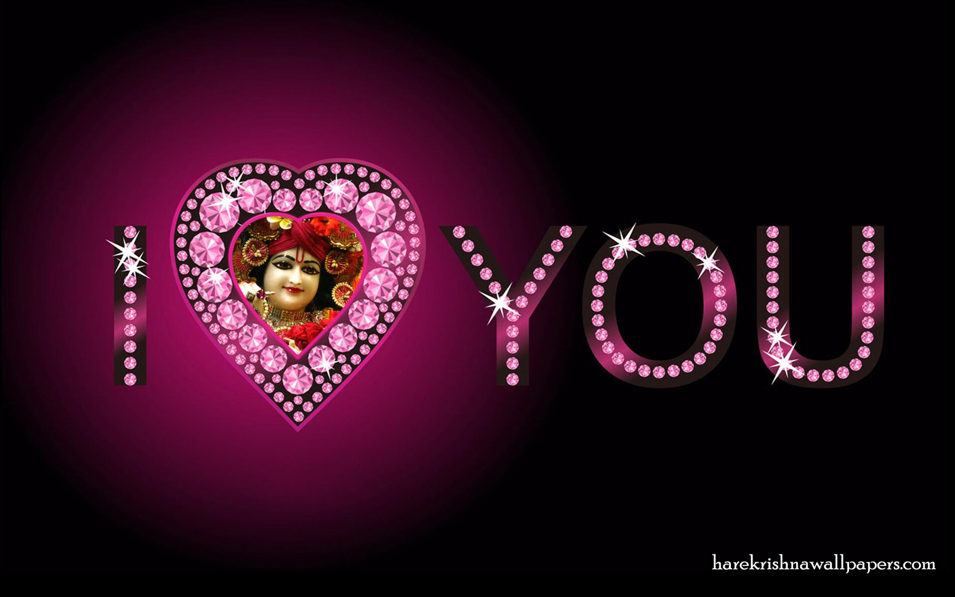 I Love You Rasabihari Wallpaper (004) Size 1920x1200 Download