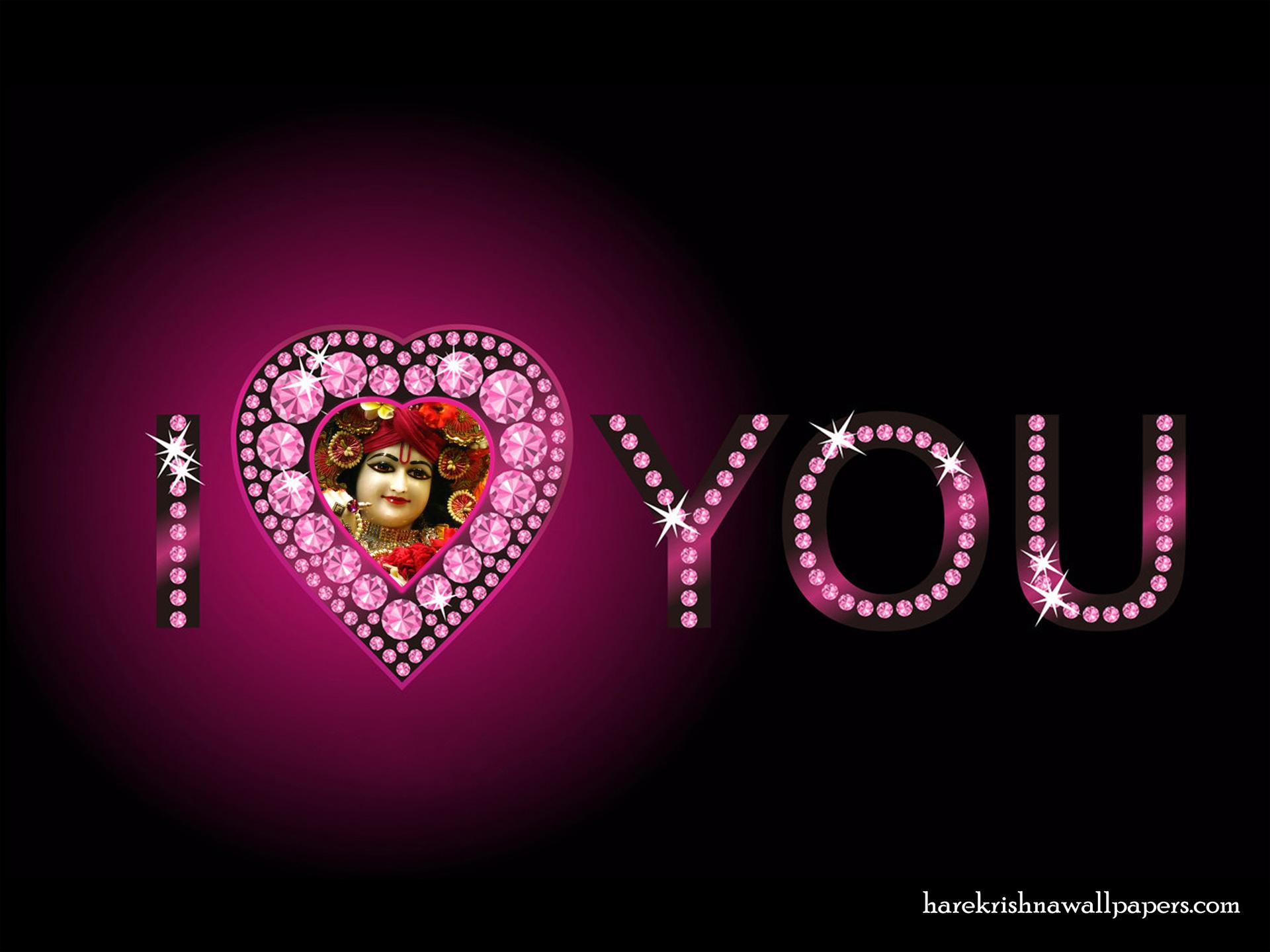 I Love You Rasabihari Wallpaper (004) Size 1920x1440 Download